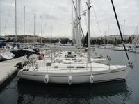 thumbnail-2 Elan Marine 34.0 feet, boat for rent in Istra, HR