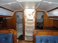 thumbnail-5 Elan Marine 34.0 feet, boat for rent in Istra, HR