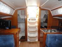 thumbnail-4 Elan Marine 34.0 feet, boat for rent in Istra, HR