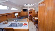 thumbnail-8 Elan Marine 34.0 feet, boat for rent in Kvarner, HR