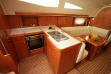 thumbnail-5 Elan Marine 34.0 feet, boat for rent in Šibenik region, HR