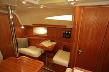thumbnail-3 Elan Marine 34.0 feet, boat for rent in Šibenik region, HR