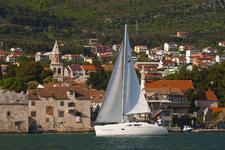 thumbnail-4 Elan Marine 34.0 feet, boat for rent in Split region, HR