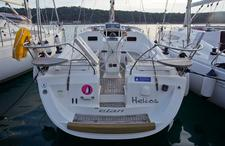 thumbnail-1 Elan Marine 34.0 feet, boat for rent in Split region, HR