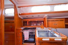 thumbnail-10 Elan Marine 34.0 feet, boat for rent in Split region, HR