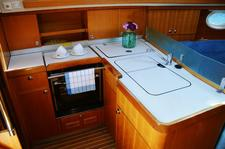 thumbnail-5 Elan Marine 34.0 feet, boat for rent in Split region, HR