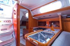 thumbnail-8 Elan Marine 34.0 feet, boat for rent in Split region, HR
