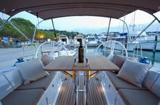 thumbnail-11 Elan Marine 34.0 feet, boat for rent in Split region, HR
