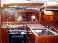 thumbnail-7 Elan Marine 34.0 feet, boat for rent in Split region, HR