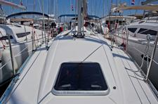 thumbnail-4 Elan Marine 34.0 feet, boat for rent in Split region, HR