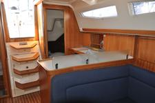 thumbnail-5 Elan Marine 34.0 feet, boat for rent in Zadar region, HR