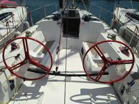 thumbnail-3 Elan Marine 34.0 feet, boat for rent in Zadar region, HR