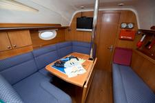 thumbnail-6 Elan Marine 34.0 feet, boat for rent in Zadar region, HR