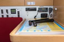 thumbnail-7 Elan Marine 34.0 feet, boat for rent in Zadar region, HR