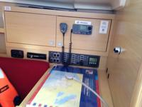 thumbnail-7 Elan Marine 34.0 feet, boat for rent in Zadar region, HR