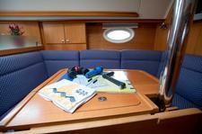 thumbnail-5 Elan Marine 34.0 feet, boat for rent in Zadar region, HR