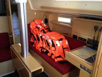 thumbnail-4 Elan Marine 34.0 feet, boat for rent in Zadar region, HR