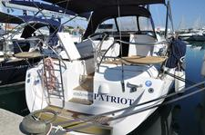 thumbnail-1 Elan Marine 34.0 feet, boat for rent in Zadar region, HR