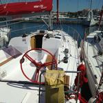 thumbnail-4 Elan Marine 34.0 feet, boat for rent in Zadar region, HR