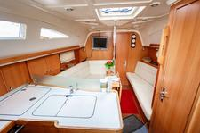 thumbnail-2 Elan Marine 34.0 feet, boat for rent in Zadar region, HR