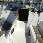 thumbnail-3 Elan Marine 34.0 feet, boat for rent in Zadar region, HR