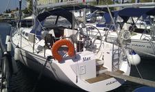 thumbnail-1 Elan Marine 34.0 feet, boat for rent in Zadar region, HR