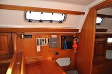thumbnail-8 Elan Marine 35.0 feet, boat for rent in Zadar region, HR