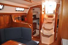 thumbnail-10 Elan Marine 35.0 feet, boat for rent in Zadar region, HR
