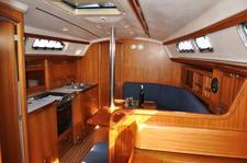 thumbnail-6 Elan Marine 35.0 feet, boat for rent in Zadar region, HR