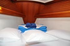 thumbnail-16 Elan Marine 35.0 feet, boat for rent in Zadar region, HR