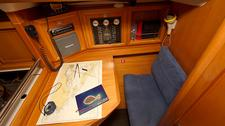 thumbnail-8 Elan Marine 36.0 feet, boat for rent in Split region, HR