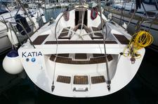 thumbnail-1 Elan Marine 36.0 feet, boat for rent in Split region, HR