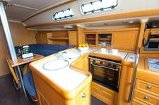 thumbnail-4 Elan Marine 36.0 feet, boat for rent in Split region, HR