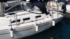 thumbnail-3 Elan Marine 36.0 feet, boat for rent in Split region, HR