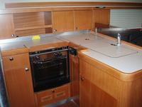 thumbnail-12 Elan Marine 37.0 feet, boat for rent in Ionian Islands, GR
