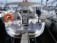 thumbnail-1 Elan Marine 37.0 feet, boat for rent in Cyclades, GR