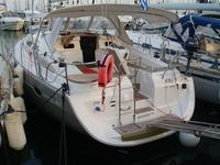 thumbnail-3 Elan Marine 37.0 feet, boat for rent in Ionian Islands, GR