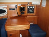 thumbnail-14 Elan Marine 37.0 feet, boat for rent in Ionian Islands, GR