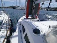 thumbnail-3 Elan Marine 37.0 feet, boat for rent in Cyclades, GR