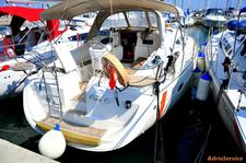 thumbnail-3 Elan Marine 37.0 feet, boat for rent in Primorska , SI