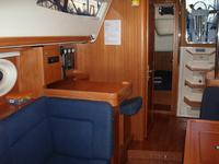 thumbnail-16 Elan Marine 37.0 feet, boat for rent in Ionian Islands, GR