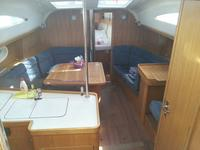 thumbnail-6 Elan Marine 37.0 feet, boat for rent in Cyclades, GR