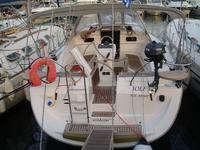 thumbnail-1 Elan Marine 37.0 feet, boat for rent in Ionian Islands, GR