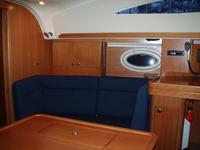 thumbnail-15 Elan Marine 37.0 feet, boat for rent in Ionian Islands, GR
