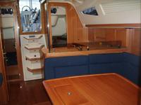 thumbnail-17 Elan Marine 37.0 feet, boat for rent in Ionian Islands, GR