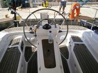 thumbnail-4 Elan Marine 37.0 feet, boat for rent in Cyclades, GR