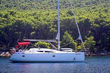 thumbnail-3 Elan Marine 37.0 feet, boat for rent in Dubrovnik region, HR