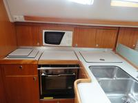 thumbnail-5 Elan Marine 37.0 feet, boat for rent in Istra, HR