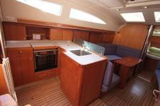 thumbnail-4 Elan Marine 37.0 feet, boat for rent in Šibenik region, HR