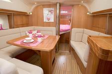 thumbnail-5 Elan Marine 37.0 feet, boat for rent in Split region, HR